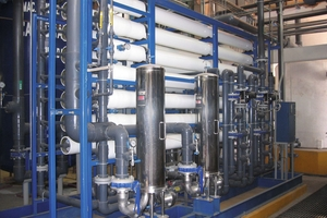 Effective and efficient desalination