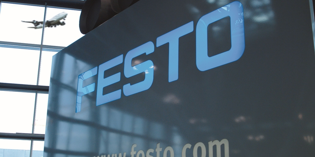 Festo: Open Integration partner of Endress+Hauser