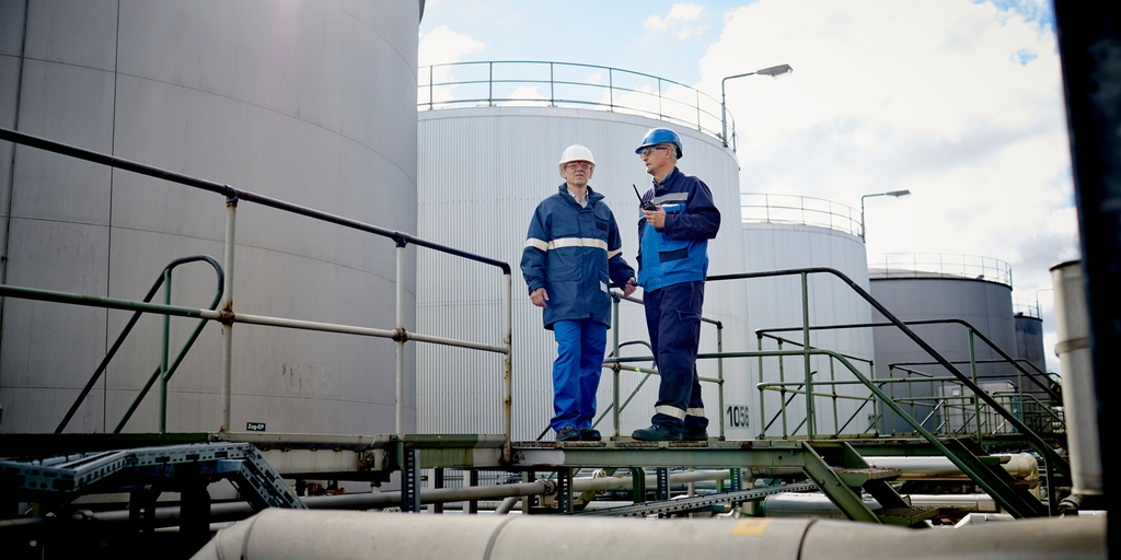 Tank Inventory & Storage, Monitoring and Control Systems for Terminals and Tank Farms