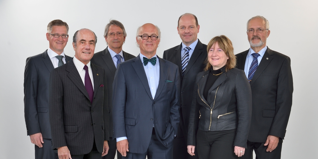 The  Supervisory Board complements the work of the Executive Board